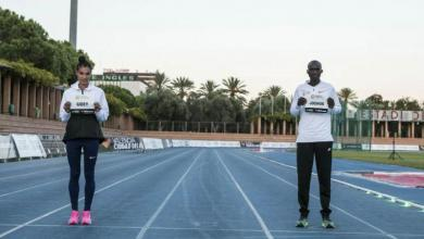 Photo of Directo: Attempt to break the world records of Cheptegei and Gidey in Valencia