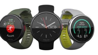 Photo of Polar bringt die neue Vantage V2 Premium Multisport Watch auf den Markt