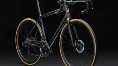 La nueva bici de carretera de Specialized: Aethos