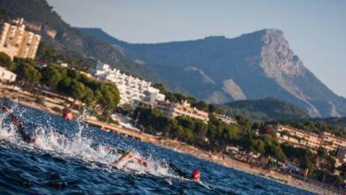 Foto der Herausforderung Peguera Mallorca 2021 hat bereits ein Datum