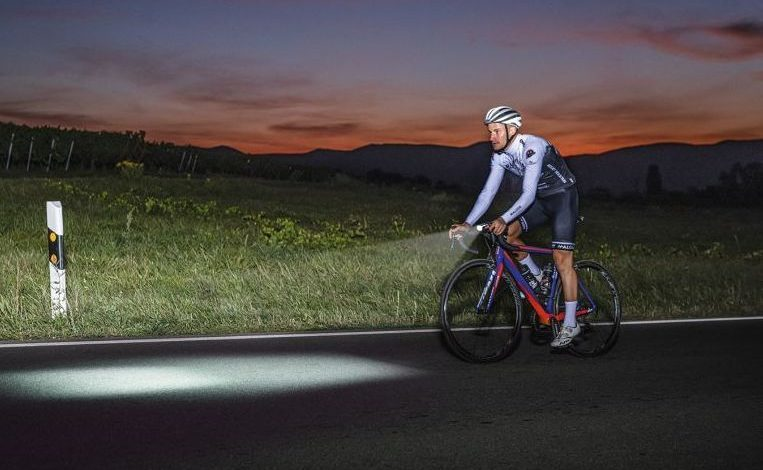 Sigma launches two new models of bicycle lights