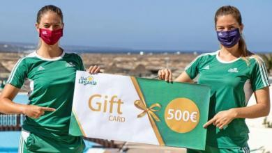 Photo of Win a 500 Euro Gift Card for Club La Santa