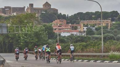 Photo of The triathlon returns to Altafulla with the Just Tri Series