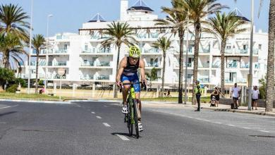 Photo of Roquetas de Mar prepares for the King and Queen Cups and the final days of the Triathlon League