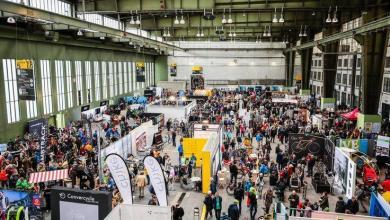 Photo of EUROBIKE 2020 se cancela por la Covid-19