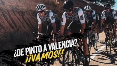Photo of (Video) The 400 kilometers of Alberto Contador between Pinto and Valencia
