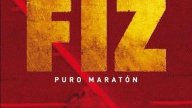 Foto von Sie können jetzt auf Amazon Prime Video Martin Fiz 'Dokumentarfilm «Fiz. Reiner Marathon »