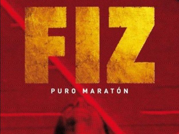 "documental de Martin Fiz,""Fiz. Puro Maratón"""