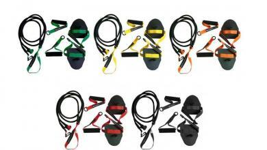 Photo of Analizamos las Super Stroke Dryland Cords de Buddyswim