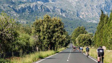Segmento ciclista IRONMAN Mallorca