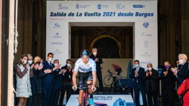 Photo of La Vuelta 2021 will start from inside Burgos Cathedral