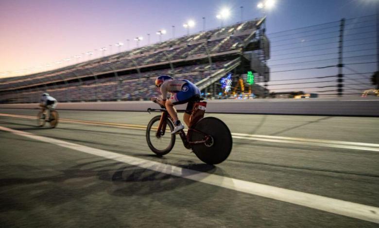 Circuito del Challenge Daytona