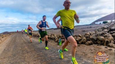 anzarote International Running Challenge de Club La Santa