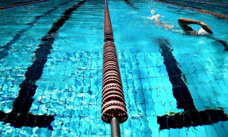Swimming benefits