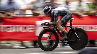 Entrenamientos para aumentar la potencia de pedalada sobre la bici