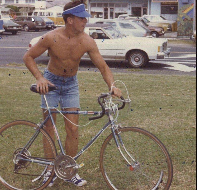 Fallece Dave Orlowski tercero en el mítico IRONMAN Hawaii 1978