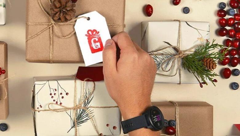 Ideas de regalo para navidad de Garmin