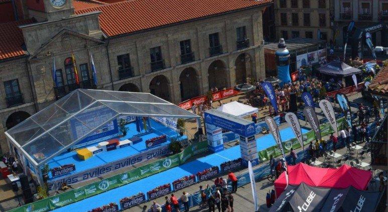 novedades en los Campeonatos de España FETRI 2021