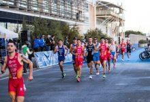 Copa Mundo triatlón Valencia 2020