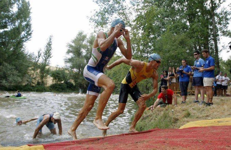 Habrá solo 2 clasificatorios para los campeonatos de España de Duatlón, Triatlón Sprint y Triatlón Olímpico en 2021