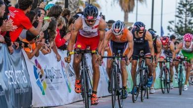 Abiertas las inscripciones para los Campeonatos de España de Triatlón