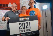 Chris Nikic wird bei IRONMAN Hawaii 2021 sein