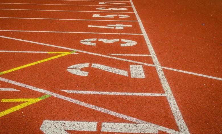 30-30 running speed training
