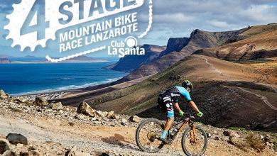 aplazada La Club La Santa 4 Stage MTB Race Lanzarote