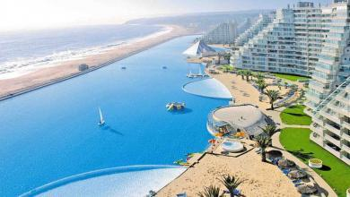 piscina San Alfonso del Mar