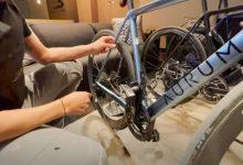(Vídeo) ¿Tienes realmente puesta a punto tu bicicleta? Por Alberto Contador