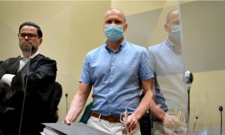 Mark Schmidt condenado operacion Aderlass