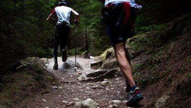 Trail Running para el Triatlón por Albert Moreno