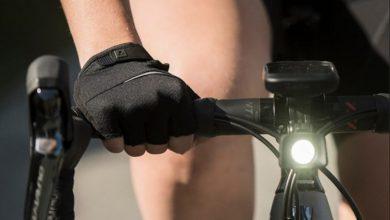 ¿Se te duermen las manos cuando montas en bicicleta?