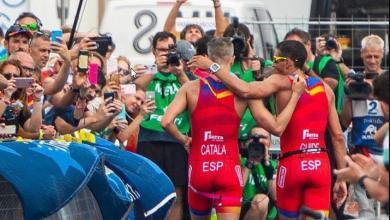 """Documental: """"Abanderados del esfuerzo"""", con el paralímpico Héctor Catalá"""