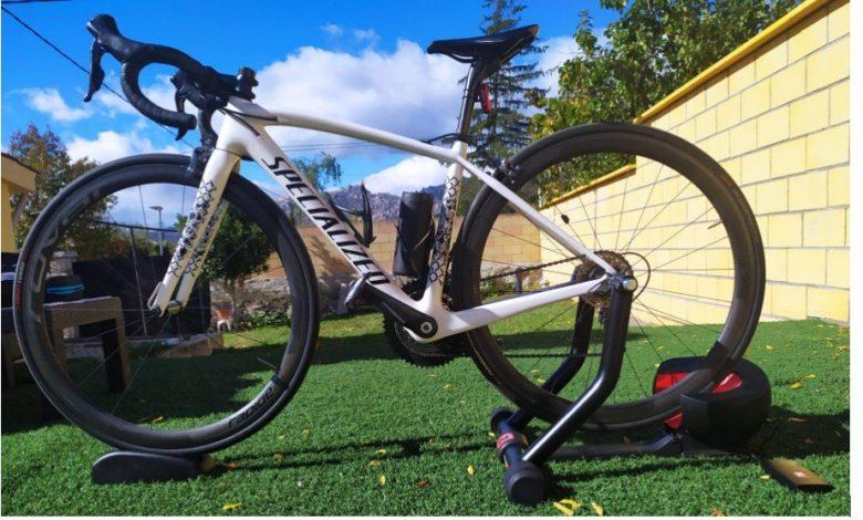 ¿Cómo hacer un test FTP de ciclismo con el rodillo Zycle?