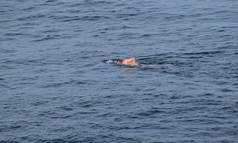 natacion aguas abiertas