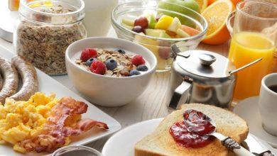 mejor desayunar antes o despues entrenar