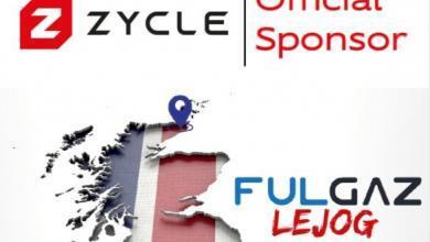 competición virtual FulGaz LeJog