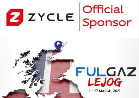 FulGaz LeJog virtual competition
