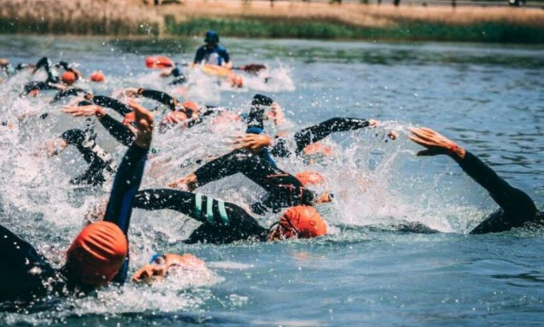 The Guadalajara Triathlon and the Couples Triathlon canceled