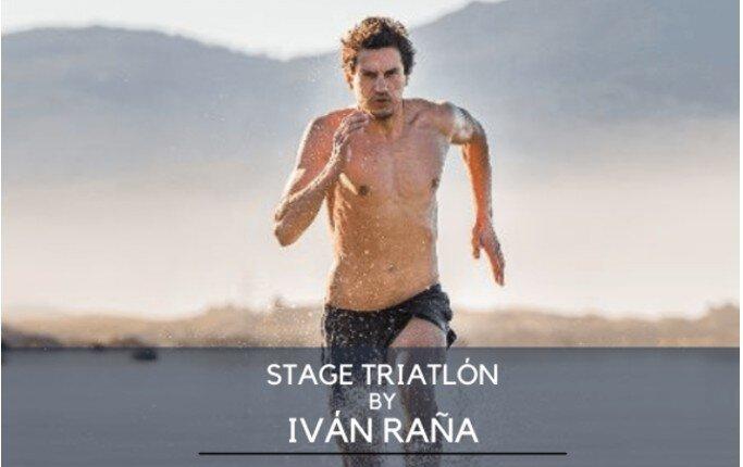 Training Camp Triatlón con Iván Raña en Madrid