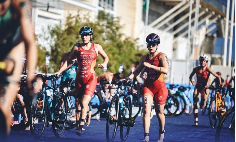 The European Triathlon Championship in Valencia will be held in September.