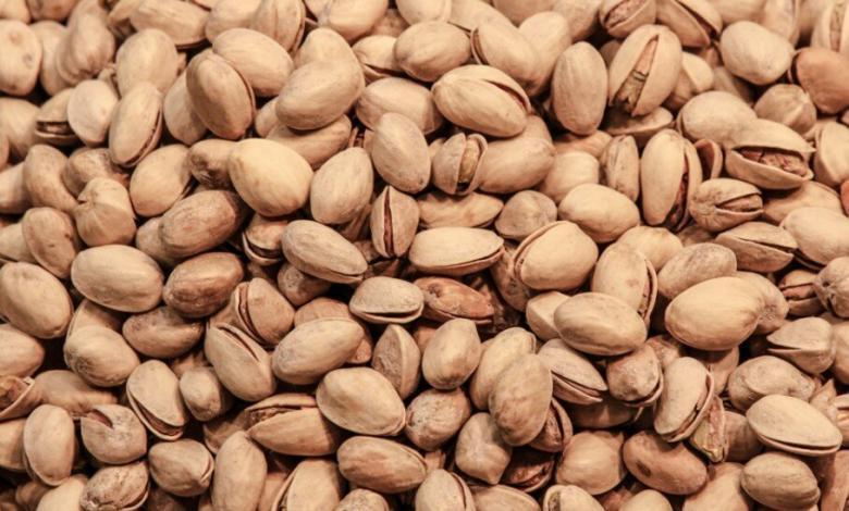 properties and benefits of pistachios