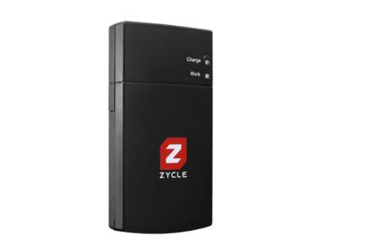 Batería ZPower Zycle