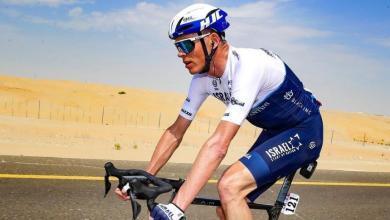 Chris Froome el ciclista mejor pagado en 2021