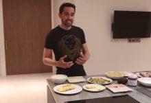 ) ¿Cómo se alimenta un ciclista en el Tour de Francia? Por Alberto Contador