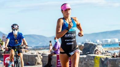Saleta Castro estará en el Challenge Cancun