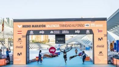 Ratificado el récord del mundo de Kandie (57:32) del Medio Maratón de Valencia