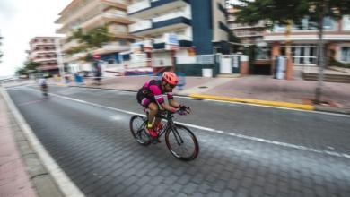 Segmento ciclista ICAN Gandia