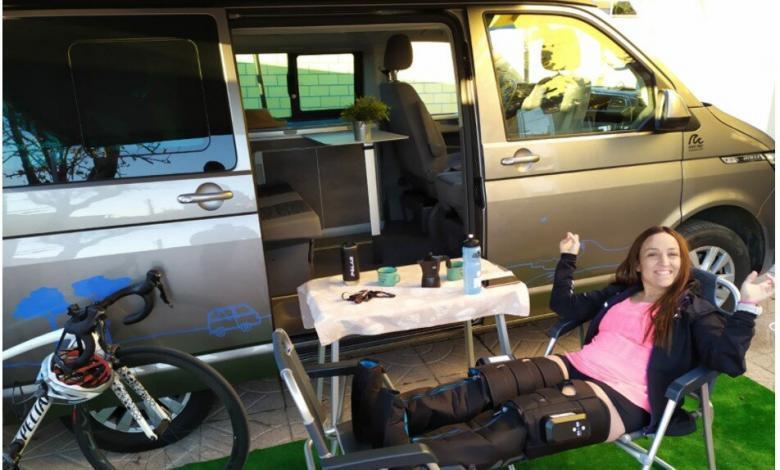 Roadsurfer – VW Surfer Suite
